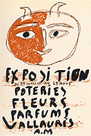 Affiches Picasso